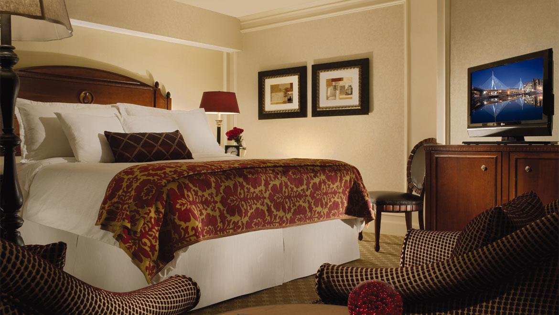 Good Deluxe Rooms