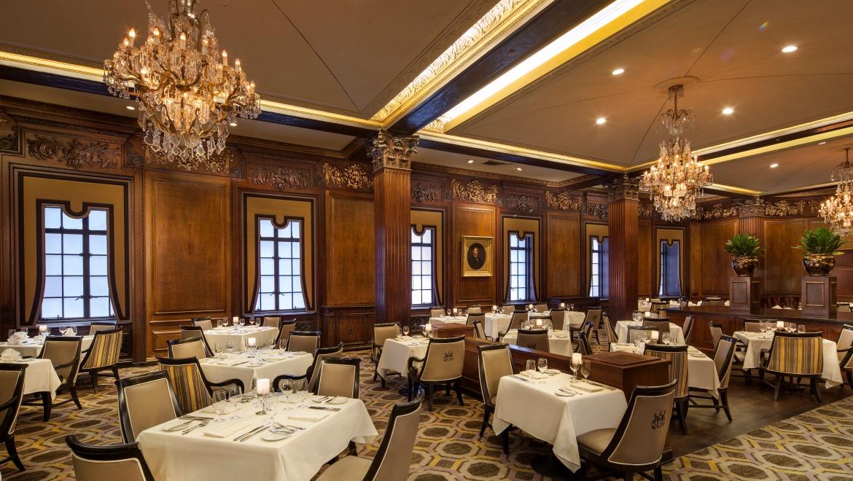 boston restaurants parker s restaurant omni parker house
