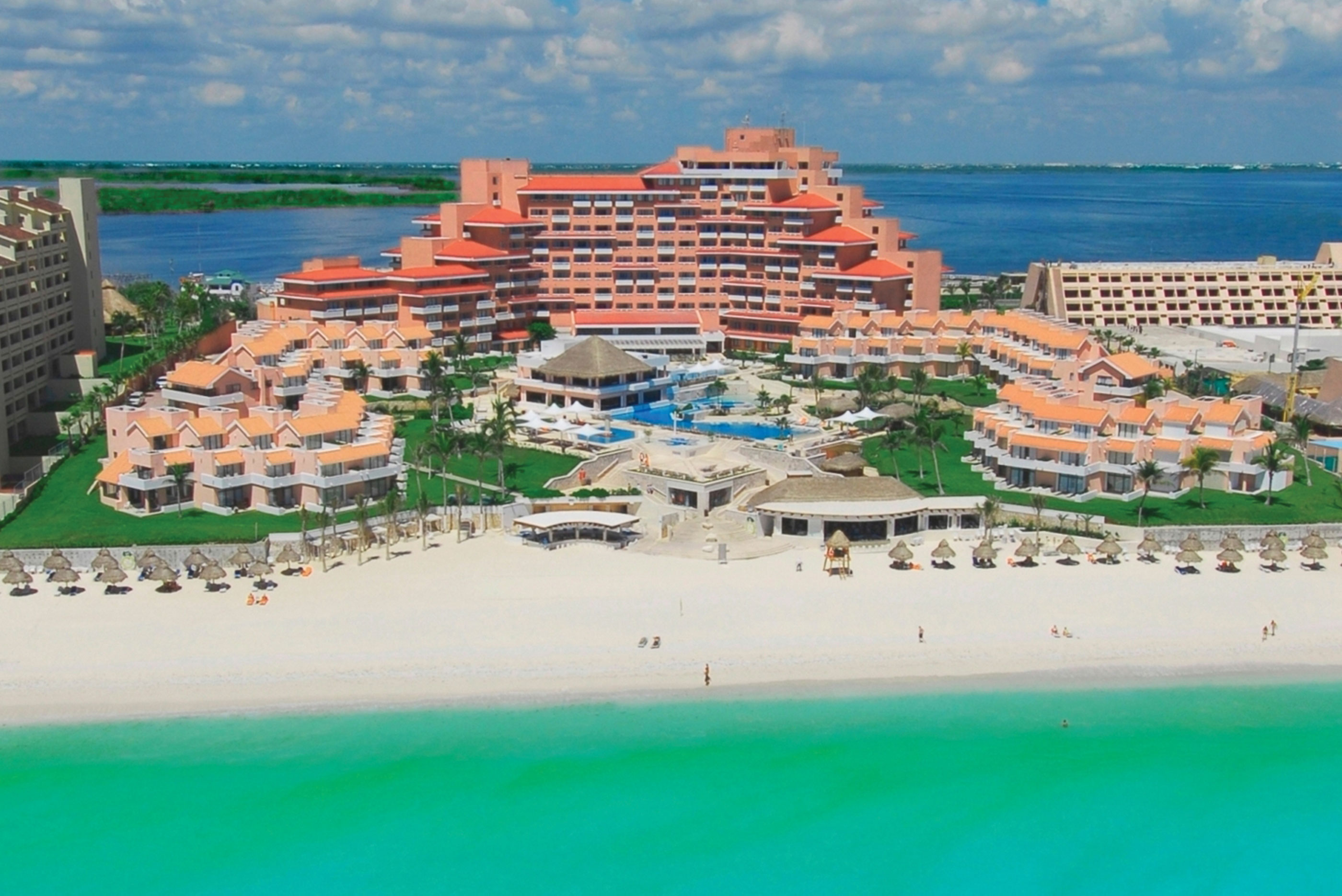 Cancun Resort