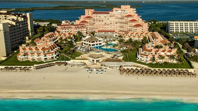Cancun Resort & Villas