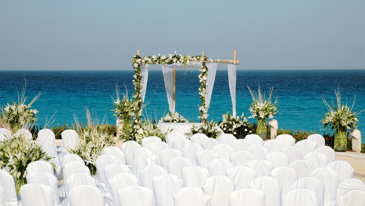 Cancun Wedding Venue