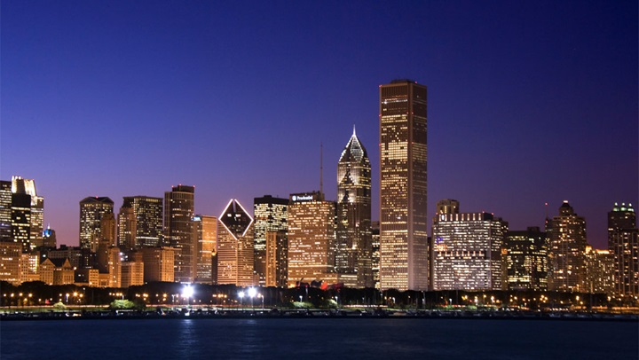 Hotels downtown chicago omni chicago accommodations for Chicago hotels best rates