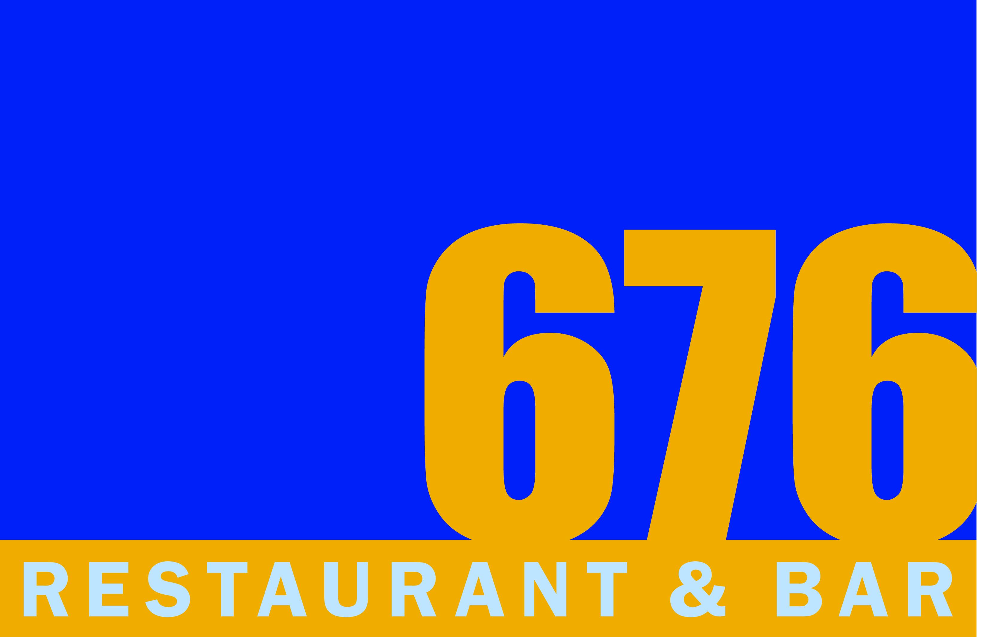 676 Logo