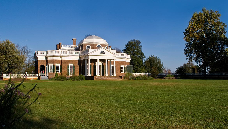 Hotels Near Monticello Va