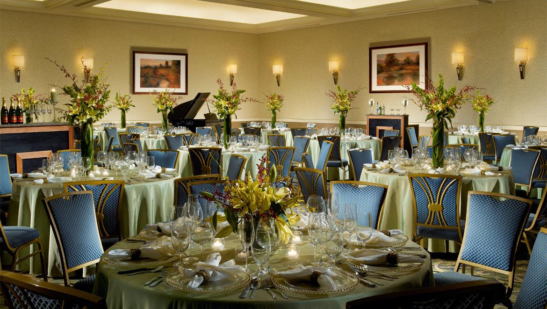 Charlottesville Wedding Venues | Omni Charlottesville