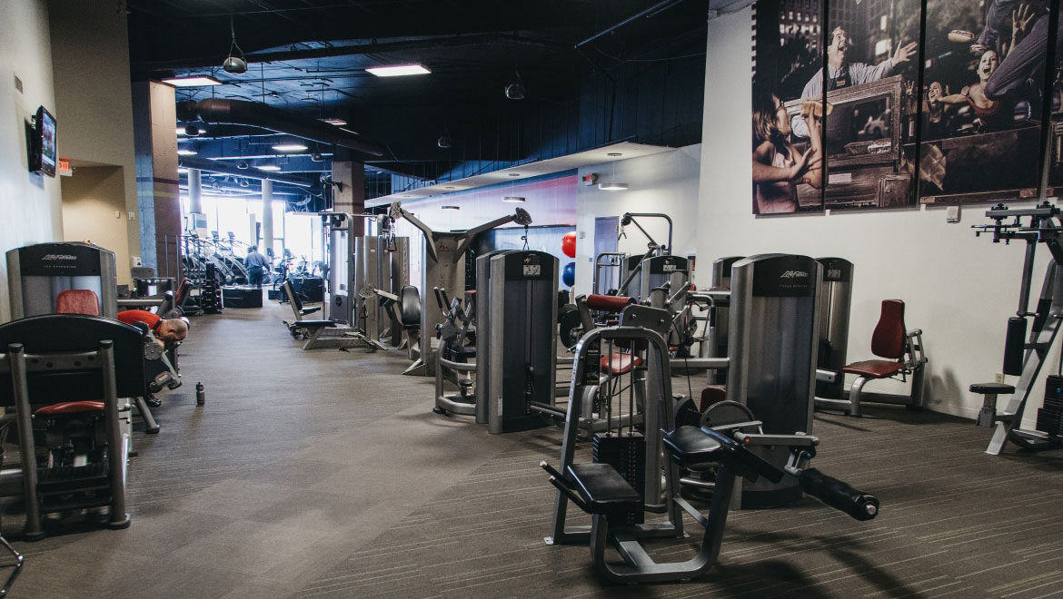 Charlotte Athletic Club