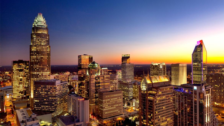Charlotte, North Carolina - Wikipedia, the free encyclopedia