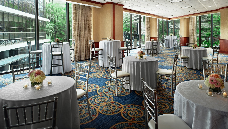 Wedding Venues In Charlotte Nc Omni Charlotte Hotel