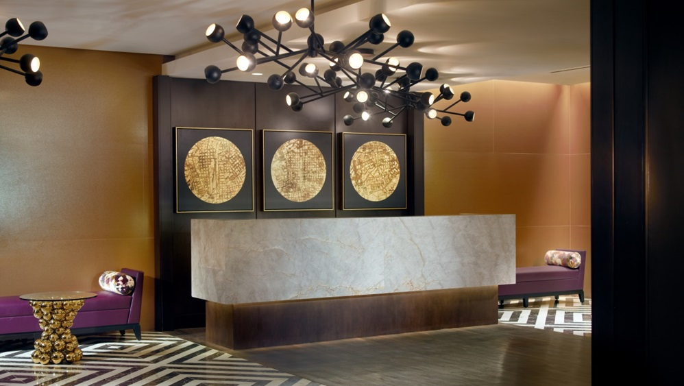 Hotels in Charlotte, NC | Omni Charlotte Hotel