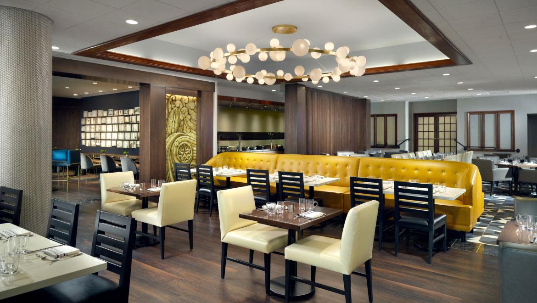 Restaurants In Charlotte Nc Trade Restaurant Bar Omni