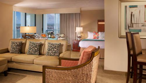 Bayview Suite