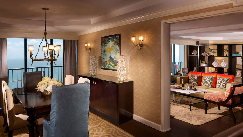 Suites In Corpus Christi Omni Corpus Christi Hotel