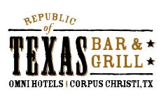 Steakhouse Corpus Christi | Republic of Texas | Omni Hotel