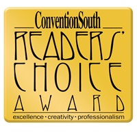 ConventionSouth Award Winner