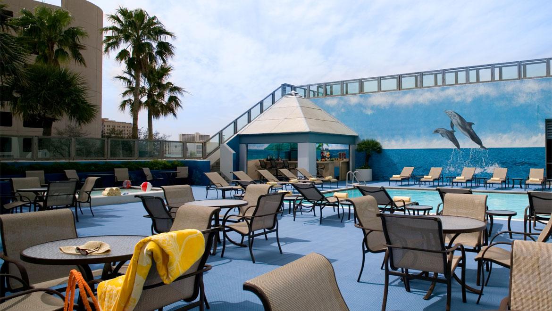 Corpus Christi Pool