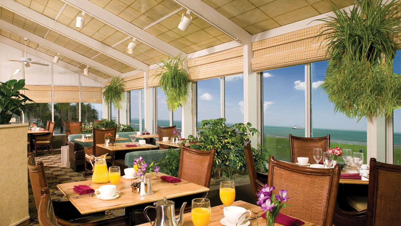Gl Pavilion Restaurant Corpus Christi