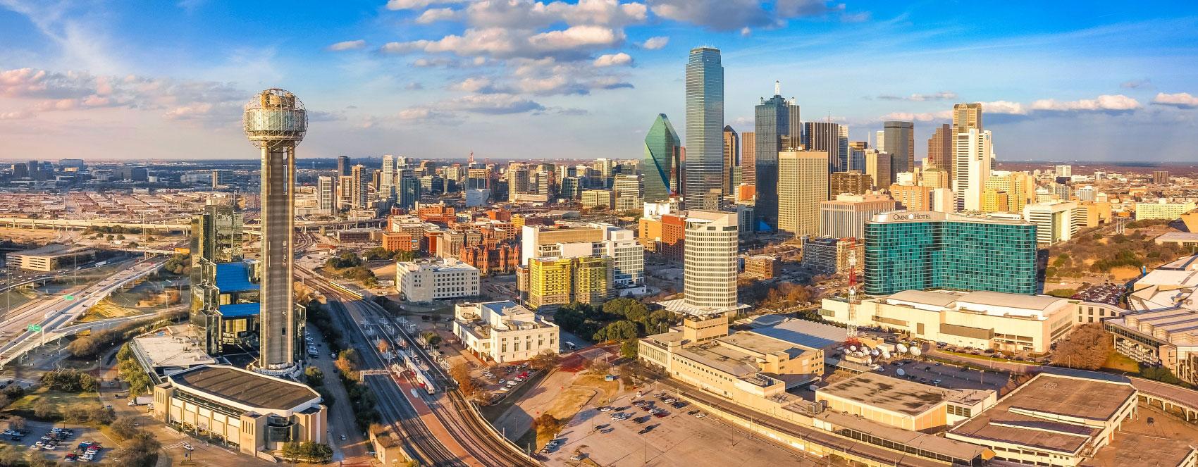 Downtown Dallas Hotels | Omni Dallas Hotel