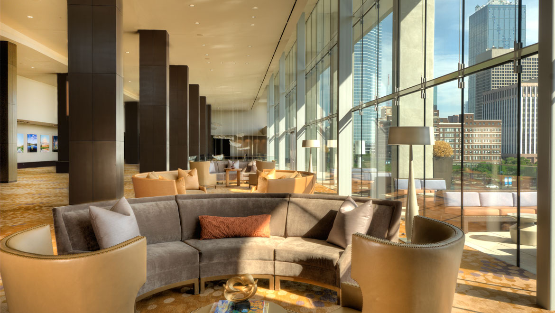 dallas meeting venues rfp omni dallas hotel. Black Bedroom Furniture Sets. Home Design Ideas