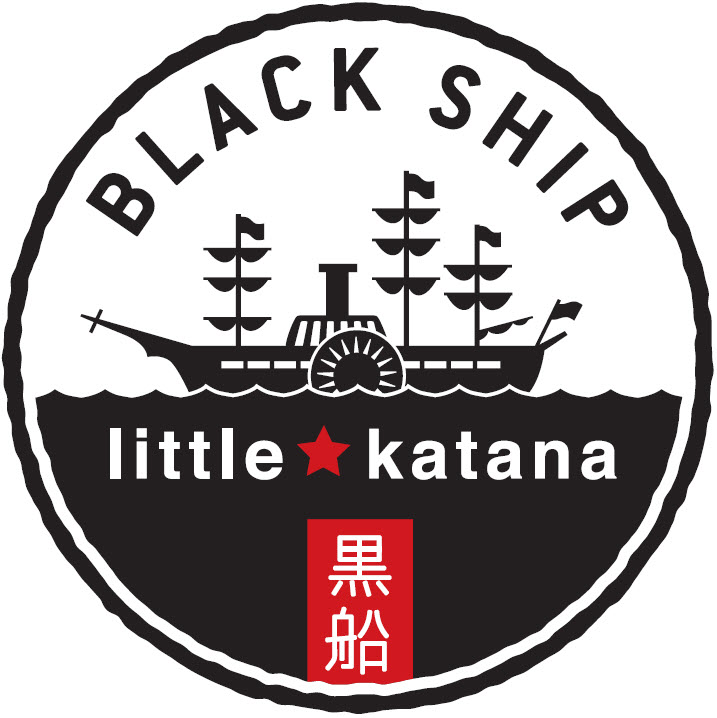 Little Katana Logo