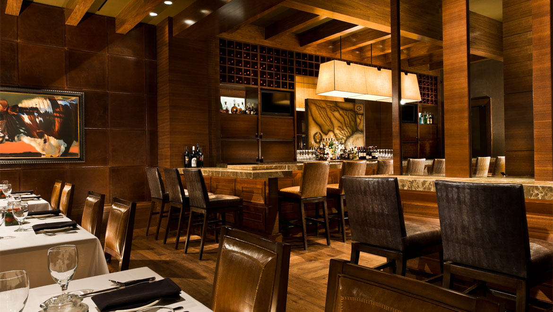 Omni Downtown Dallas Restaurants