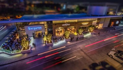 Restaurants Lamar Street Dallas