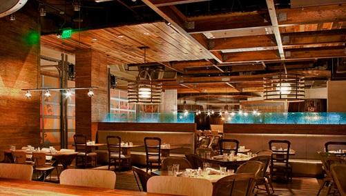 Wedding venues in dallas omni dallas hotel for Best private dining rooms dallas