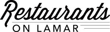 Restaurants on Lamar logo