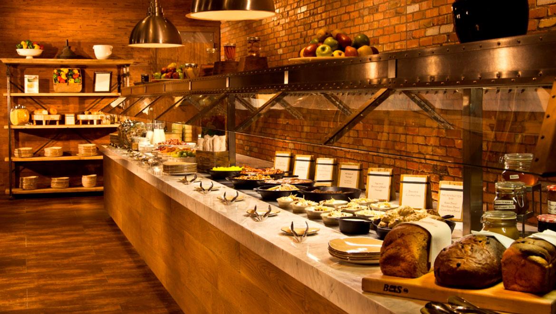 Best Restaurant In Borgata