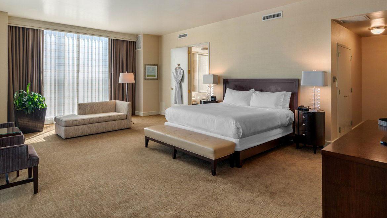 Hotels in Dallas   Omni Dallas Hotel at Park West