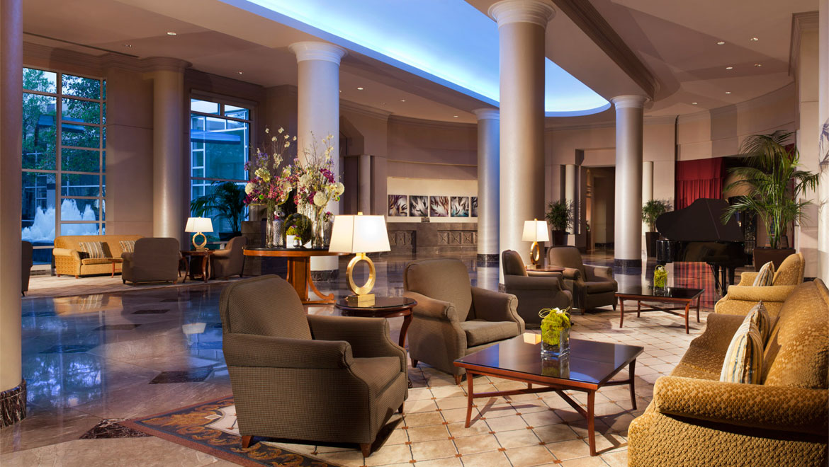 Hotels In Dallas Tx Property Details Omni Dallas At