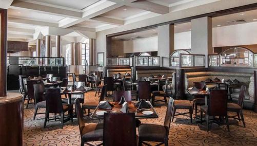 Restaurants Near Omni Galleria Houston