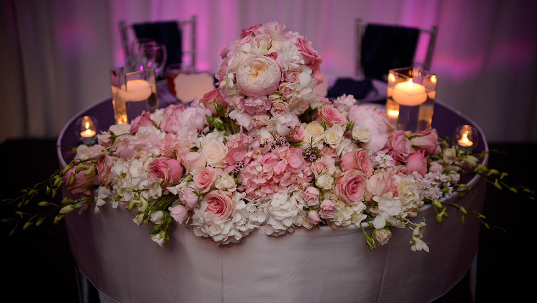 Wedding Flower Packages Dallas Tx Venue Rfp Omni Hotel At Park West