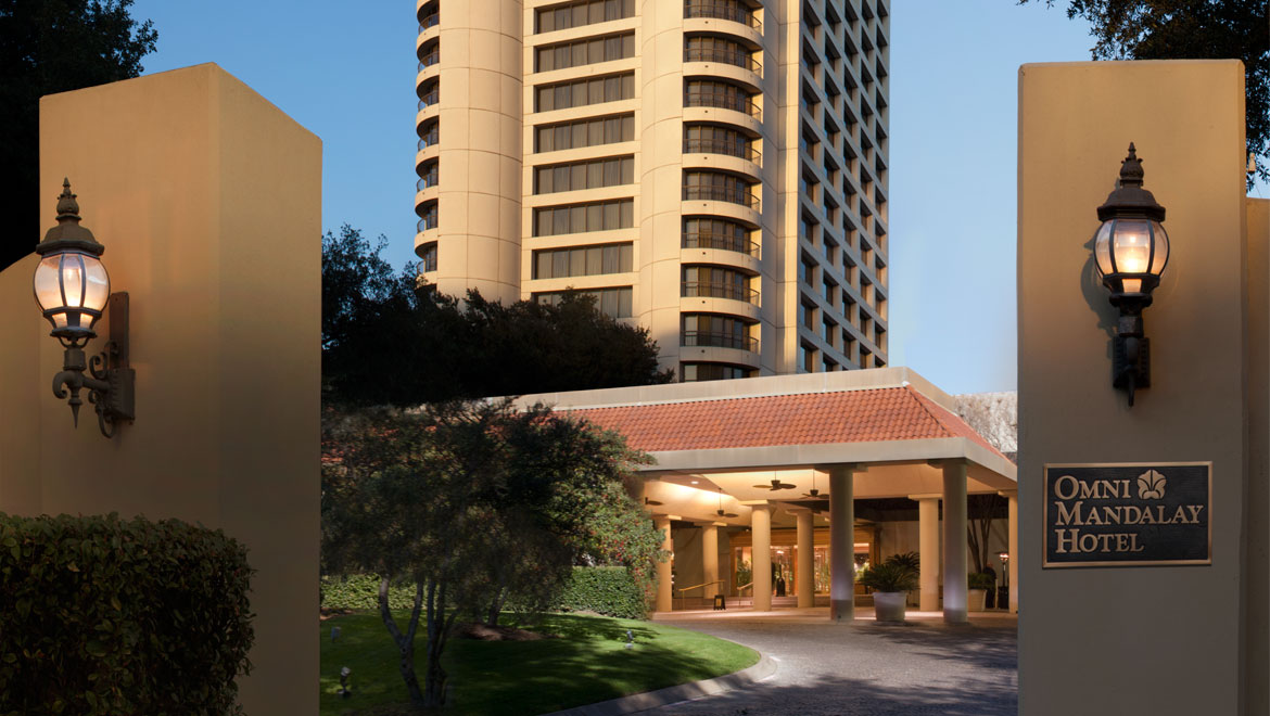 Hotels In Las Colinas And Irving Area