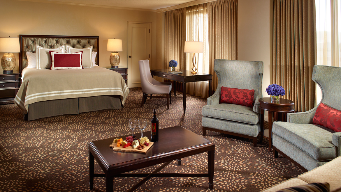 Hotels in las colinas texas omni mandalay hotel rooms for Irving hotel chicago