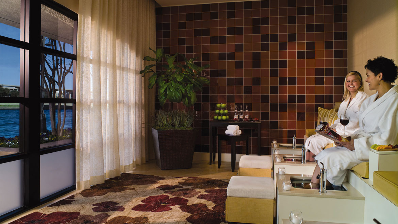 Mandalay Room Reservation