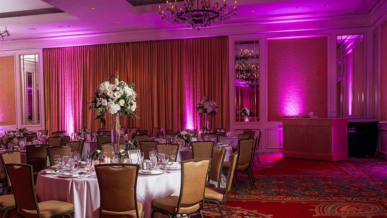 Ballroom Outdoor Wedding Venue Jogja: Las Colinas Wedding Venues