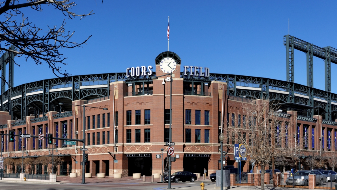 Omni Interlocken Hotel Coors Field
