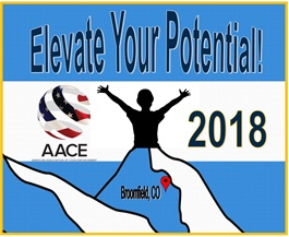 AACE 2018 Annual Conference
