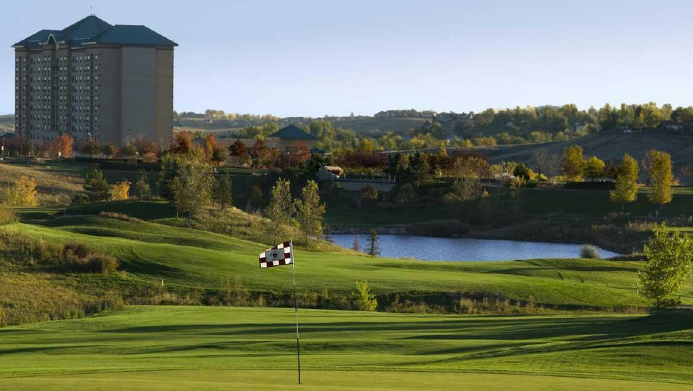 Golf Resort Destinations