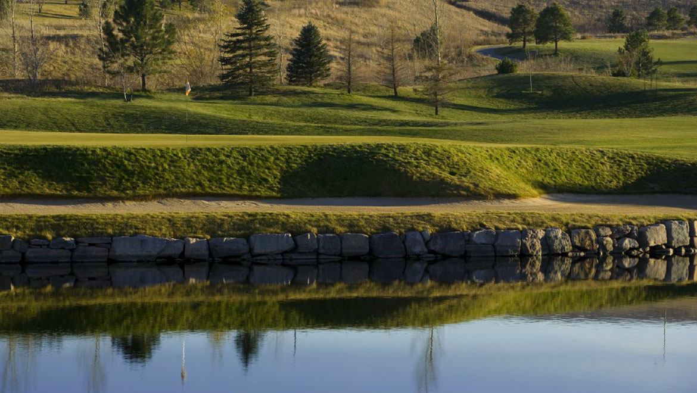 Interlocken Golf Club   Broomfield Golf Course Guide