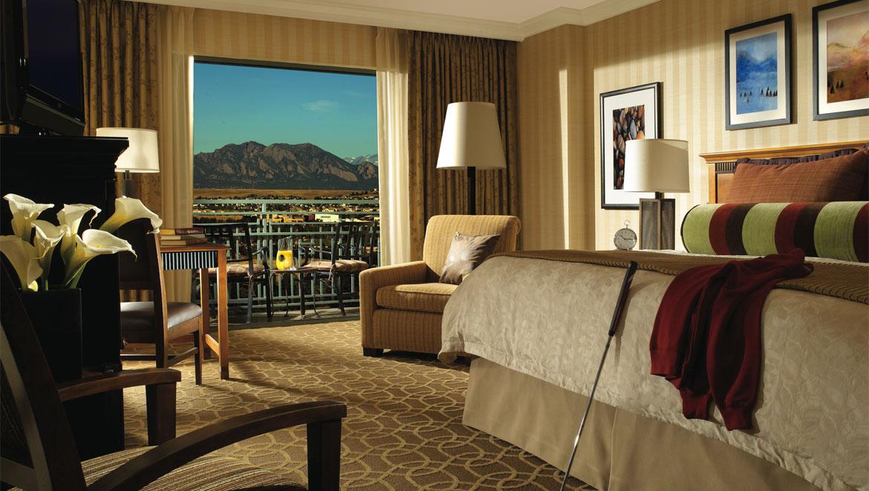Denver Hotel Suites Omni Interlocken Hotel