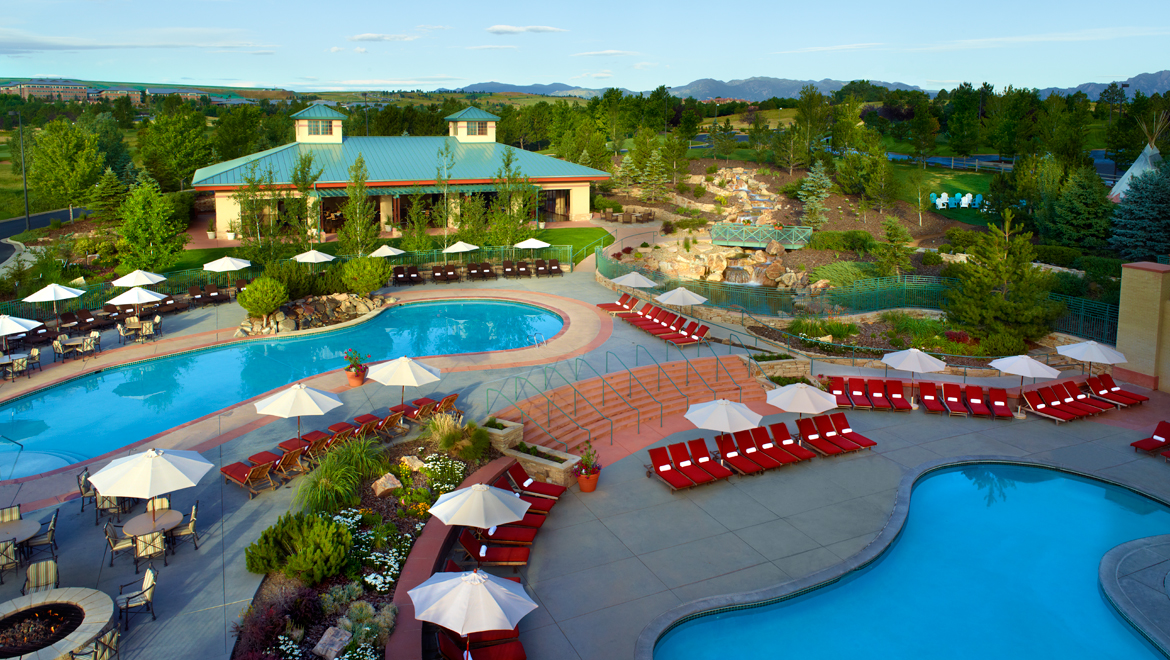 The Best Hotels And Resorts In Denver Area