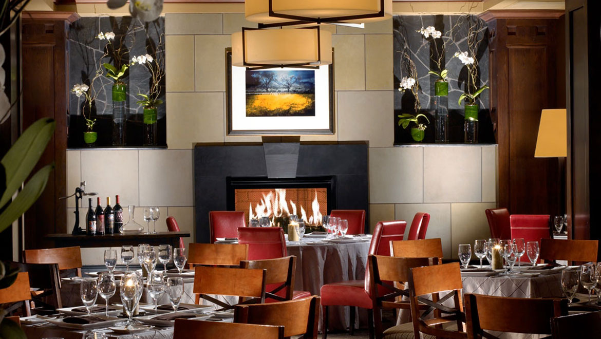 Broomfield Restaurants | Omni Interlocken Hotel