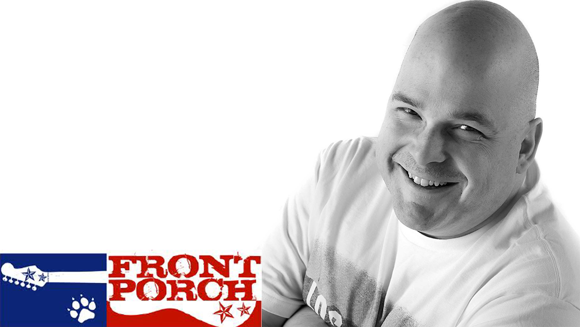 Hondo hosts The Front Porch Show