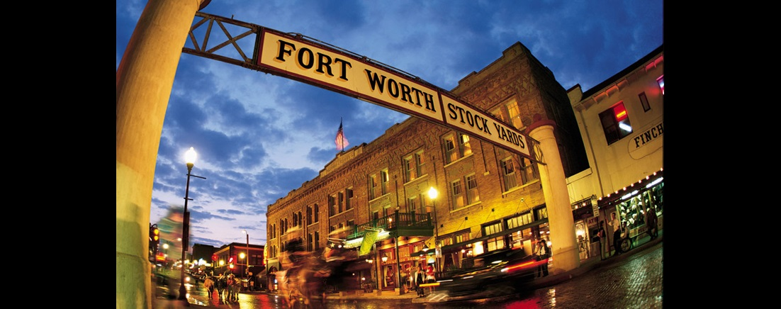 Fort Worth Hotels Near Downtown