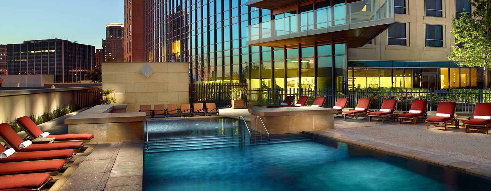 Downtown Fort Worth Hotel | Omni Fort Worth Hotel