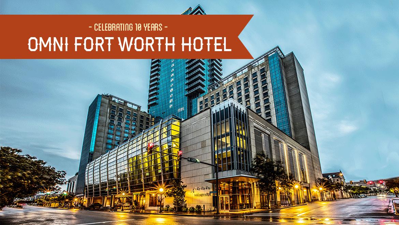 Fort Worth Hotel Deals Omni Fort Worth Hotel