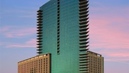 The Omni Fort Worth Hotel