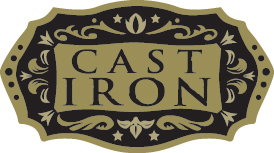 Cast Iron Logo