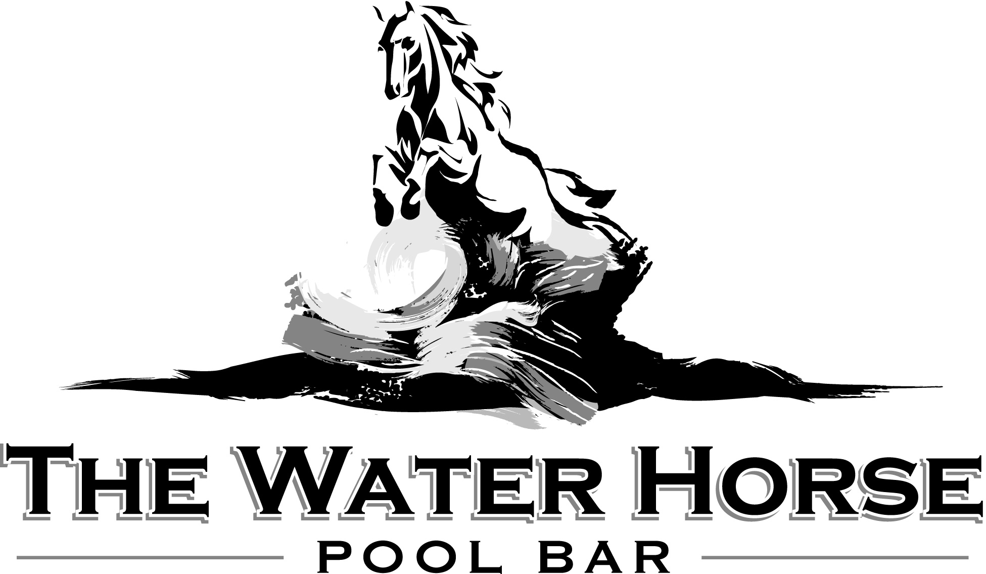 Water Horse Pool Bar